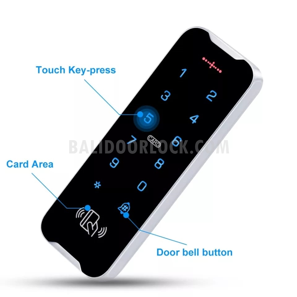 Access Door Lock Tegalalang